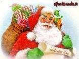 donare, magia, natale, portare, regalo, pensiero, carta, fiocco, nastro, nastrino, colori, colorato, sfondo, logo, babbo, cellulare