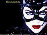 Catwoman, Batman, attrice, film