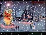 merry, christmas, xmas, santa, claus, babbo, natale, festa, buon, santo