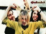 Kurt Cobain, Krist Novoselic, Dave Grohl, Bleach, Nevermind, Hormoaning EP, Incesticide, Utero, Unplugged New York, From The Muddy Banksof the Wishk