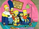 simpson, simpsons, family, famiglia, lisa, bart, homer, marge, cartoni, irriverenti, gialli