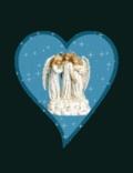 natale, angeli, amore, pace, dolcezza, festa, neve, canto, canzoni