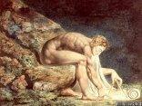 1795, pittura, scrittore, pittore, illustratore, romantico, romanticismo, simbolismo, divina commedia