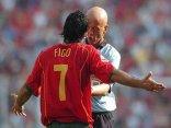 Collina, arbitro, Figo, Portogallo, Euro, 2004