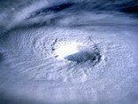 uragano, cielo, terra, nuvole, spazio, rovine, disastri, morti, danni, potenza, centro, violenza, paura, terrore, venti, pressione