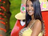 brasiliana, cultura moderna, boba, bobu, teo, teodoro, mammucari, simpatia, grazia, risata, ragazza