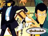 lupin III, gighen, ghemon, margot, lupin, ladro, gentiluomo, furti, rubare, cartoni, animati