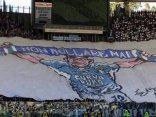 Non, Mollare, Mai, Lazio, calcio