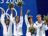cartoline olimpiche, italia, risultato, medaglia, olimpica