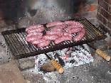 carne, maiale, sapido, brace, cottura, carbonella, griglia, grigliata, barbecue