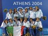 ragazze, finale, setterosa, congratulazioni, Ciampi
